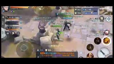 (镇魔曲)CC实验室:龙将的阵营战的小技巧