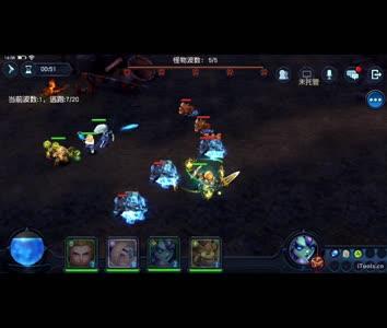 【小萌】迷雾世界玩法解说:魔兽争霸战