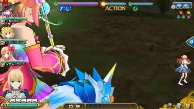 【小臣乖离】大雕萝莉-超弩级飞翔型雪莉攻略打法